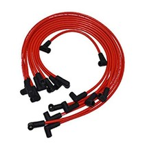 A-Team Performance Silicone Spark Plug Wires Set Automotive Wire Accessories Com image 2