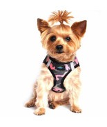 American River Choke-Free Dog Harness Camouflage Collection - 4 Camo Colors - $17.99