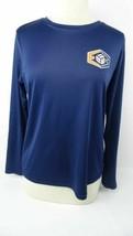 Womens Long Sleeve Soccer Jersey Goalkeeper Hudson Size Medium Free Ship... - $22.72