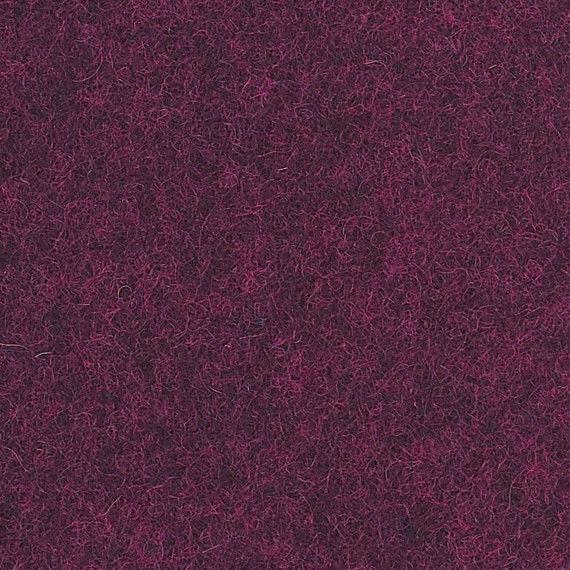 2.875 yards Camira Upholstery Fabric Blazer Wool Banbridge Burgandy CUZ32 QE