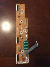Samsung BN96-30101A X-Buffer Board - $14.85