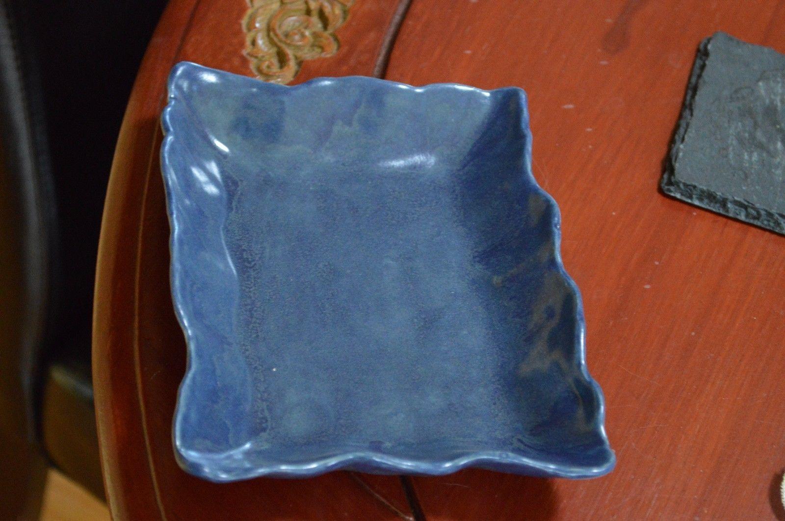 handmade ceramic small tray