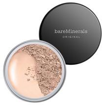 Bareminerals Matte Foundation Broad Spectrum SPF15 Fairly Medium 05 0.21 oz / 6  - $24.60