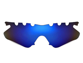 Polarized Replacement Lenses for Oakley M Frame Heater Frame Vented Blue - $9.89