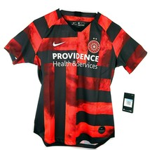 Nike Portland Thorns FC Stadium 2019 Home Womens Soccer Jersey AR0720-67... - $72.78