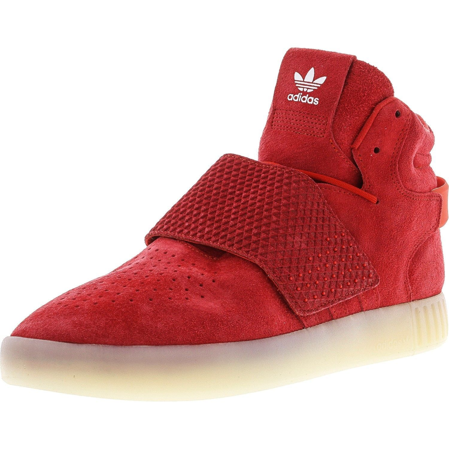 Adidas Men s Tubular Invader Strap High-Top and 50 similar items. S l1600 cf2548f00