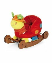 Mamas & Papas Rock & Ride Talking Lotty The Ladybird Rocking Horse--FREE... - $98.97