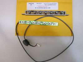 "Samsung 50"" HP-S5033 Keypad Controller BN41-00576C Rev 1.3 (CT050816) W\... - $19.95"