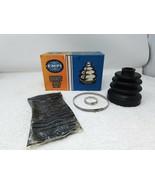Vintage EMPI Boot kit Drive shaft boot fits Nissan Pulsar NX Stanza 1986... - £15.88 GBP