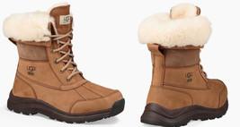 NEW UGG Women's Chestnut Adirondack III Boots Waterproof SIZE 6. - $114.99