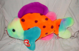 Ty 1999 Lips The Fish Very Rare - £210.87 GBP