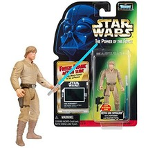 SW Star Wars Year 1997 Power of The Force Series 4 Inch Tall Figure - BE... - $29.99