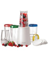 Betty Crocker Blaster Blender WACBC1406CMC - $63.04