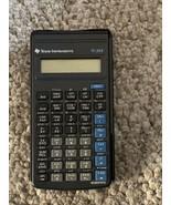 Texas Instruments TI-35X Scientific Calculator - $8.90