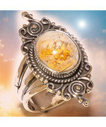 HAUNTED RING 7 MONARCH ROYAL SECRETS EXTREME HIGH MAGICK MAGNIFICENT COL... - $267.77