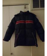 Scott & Fox Boy Winter jacket hooded size 12  - $12.87