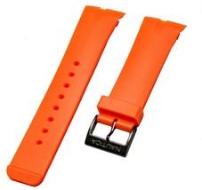 Nautica Herren N15651g A15651g Nst 17 Rettung Orange Harz Original Uhren... - $24.66