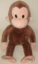 """Curious George Monkey Plush Stuffed Animal Applause by Russ 16"""" , Used - $14.84"""