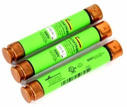 LOT OF 3 NEW COOPER BUSSMANN FRS-R-7 ENERGY EFFICIENT FUSES FRSR7, 600V