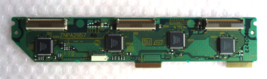 PANASONIC TH-42PD25 SU BUFFER BOARD P# TNPA2957 - $10.00