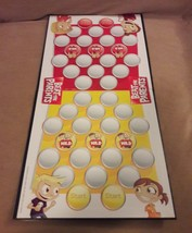 Beat The Parents Game Replacement Pieces Parts Game Board Only - $7.69
