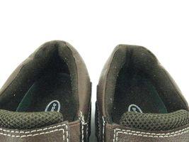 Slip Loafers Scholls D6 Shoes 42J 5D Men's On size Brown Comfort 8 Dr F0XqwX
