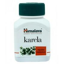2 x Himalaya Herbals Karela Tablets (60 Tabs) - $10.79