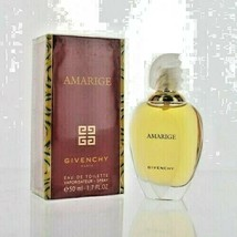 AMARIGE by Givenchy 1.7 oz 50 ml EDT Spray for Women New in Box - $49.99