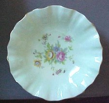Minton bone china-made in England vintage mint dish - $3.59