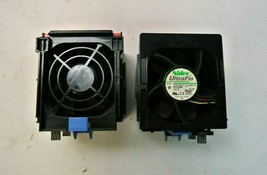 Dell MK895 w/ 2x UT094 Nidec UltraFLO UT Fans, Dell R900 Hot Swap - $18.00