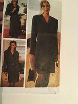 Vogue Sewing Pattern  # 1472 SZ  8-10-12 Dress ,Jacket, Pants, Skirt. Uncut image 4