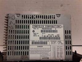 04 05 06 07 08 Chrysler Pacifica AM FM CD radio receiver OEM P05094564AC  RAH image 4