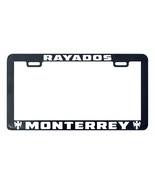 CF Monterrey  Rayados Mexico soccer futbol license plate frame holder tag - $7.99