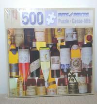 "Bits and Pieces Vintage Blend 500 Piece Puzzle #48982, 16"" x 20"" NEW - $24.99"