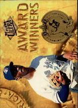 #8 of 25 1994 Fleer Ultra Award Winners Baseball - $1.75