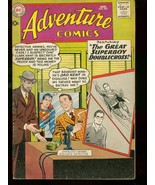ADVENTURE COMICS #263 1959 DC SUPERBOY AQUAMAN HOLMES VG - $63.05