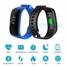 beitony Fitness Tracker, Activity Tracker Watch with Heart Rate and Sleep Monito image 2