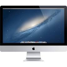 """Apple iMac MD096LL/A 27"""" Intel Core i5 3.20 GHz 16GB RAM 1TB HD - $799.00"""
