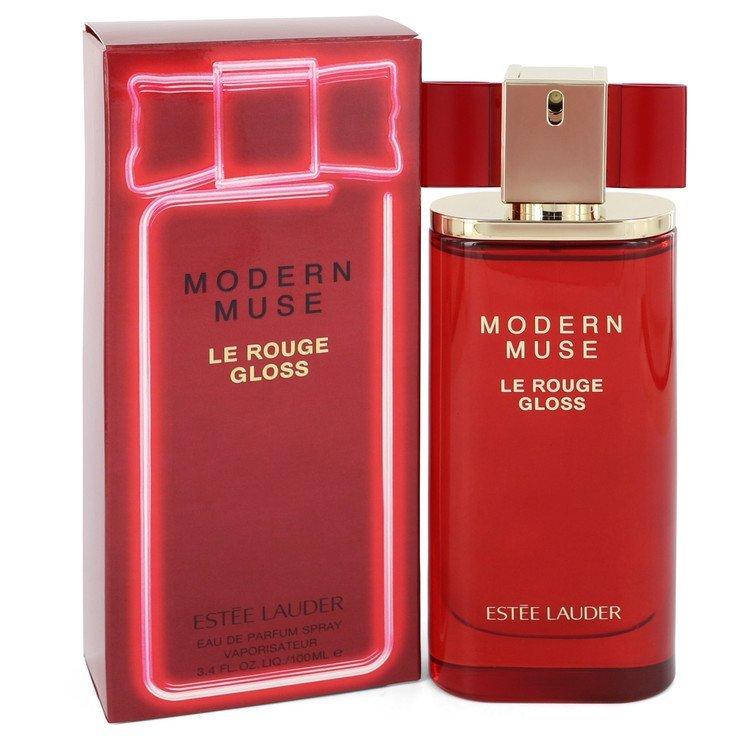 Aaestee lauder modern muse la ruse perfume