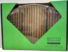 "London Terrace Motiv 26554 Oil Rubbed Bronze 9"" Deep Corner Basket - $120.00"