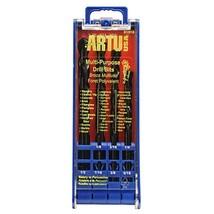 ARTU USA 01510 7-Piece Multi Purpose Drill Bit Set - $59.65