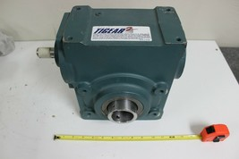 Dodge 35S25H Right Angle Worm Gear Speed Reducer Single Reduction New image 1