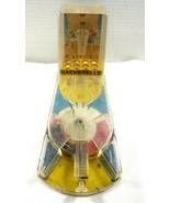 VTG Marx Toys Basketball pinball portable game toy Basketelle 1960's - $34.65