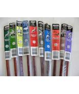 Buffalo Bob's Exotic Game Meat Sticks - 10 Pack Variety Bundle **FREE SHIPPING** - $17.50
