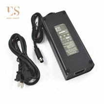 Microsoft Offical Ac Adapter Power Supply Cord For Xbox 360E - $16.82