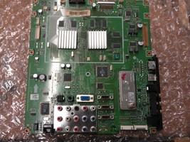 BN94-01708C Main Board From Samsung LN52A750R1FXZA LCD TV - $64.95
