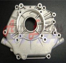NEW Honda ENGINE SIDE COVER CRANKCASE COVER FREE GASKET FITS GX270 9HP - $33.60