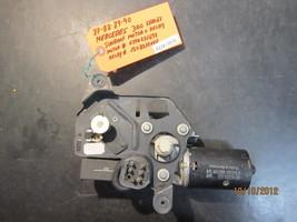87 88 89 90 Mercedes 300 Series Schiebedach Motor/Relais Motor - $92.63