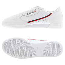 Adidas Originals Continental 80 Men's Casual Shoes Sneakers White G27706 - $89.99+