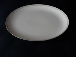 Mikasa Aristocrat dinner plates (8 available)#8396 - $8.99